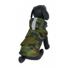 Курта - камуфляж, цвет хаки (Jacket Camouflage)