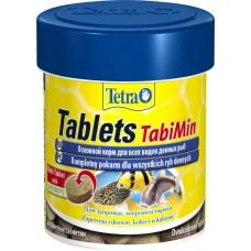 Tetra Tablets TabiMin Корм для донных рыб в таблетках 30мл