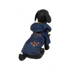 Куртка - дождевик, синяя Jacket Rainy days (1/50)