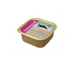 Еукануба консервы для собак с ягненком 150гр. (10638)
