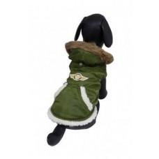 Куртка - пилот, зеленая (Jacket Pilot)