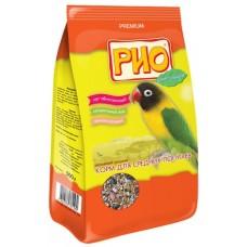 Рио корм для средних попугаев основной
