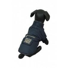 Куртка с карманом, синяя (Jacket Tough navy)