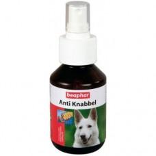 Беафар Anti Knabbel Спрей антигрызин для собак 100мл. (12552)