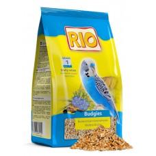 Рио корм для волнистых попугайчиков основной