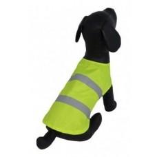 Жилет яркий со светоотражающими полосками (Coat Safety)