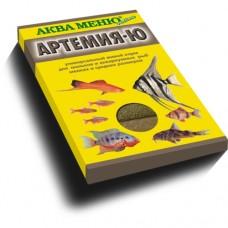 Аква Меню Артемия-Ю Корм для рыб (15644)