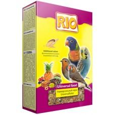 РИО корм для всех видов птиц Универсальный 0.35кг. (58775)