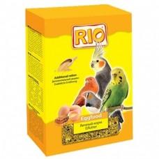 RIO корм яичный мягкий для всех видов птиц 0.35кг. (58787)