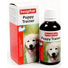 Beaphar Puppy Trainer Средство для приучения щенков к туалету 50мл. (12562)