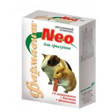 Фармавит Neo для грызунов, 50г. (36947)