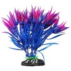 Уют ВК221 Растение Гетерантера сине-фиолетовая 11см (C42810)