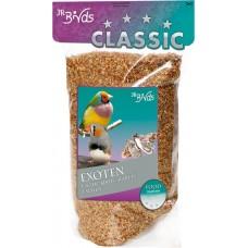 JR FARM Classic Корм для экзотических птиц 1кг. (08396)