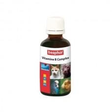 Beaphar Algolith Пищевая добавка из морских водорослей для собак, кошек, птиц, грызунов, 250г. (12494)