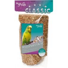 JR FARM Classic Корм для волнистых попугаев 1кг. (08395)