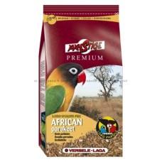 Верселе-Лага Premium African Parakeet Корм для средних попугаев 1кг. (19607)