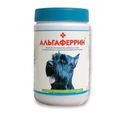Альгаферрин для собак, 450г (38012)