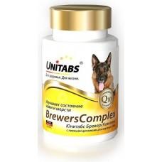 Экопром Юнитабс Витамины для собак, 100таб