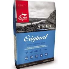 ORIJEN Original 85/15 корм беззерновой для взрослых собак всех пород