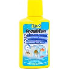 Tetra AQUA Crystal Water средство от помутнения воды 100мл (144040)