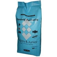 Kennels` Favourite  PUPPY & JUNIOR  для щенков от 3 до 8 месяцев 28/18