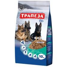Трапеза BIO сбалансированный сухой корм для собак с нормальной физической активностью (P40779)